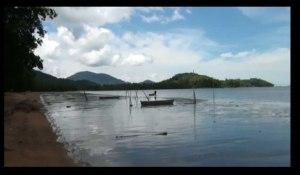 budaya pantai sebadal sukadana tambak rawang 4