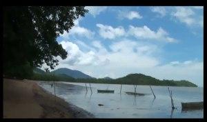 budaya pantai sebadal sukadana tambak rawang 8