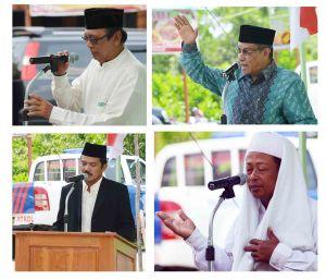 KH. Aqil Siraj Resmikan Gedung NU Kabupaten Kayong Utara12