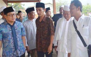 Kunjungan Kerja Menteri Tenaga Kerja dan Transmigrasi ; Muhaimin Iskandar Ke Kabupaten kayong Utara6