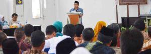 Kunjungan Kerja Menteri Tenaga Kerja dan Transmigrasi ; Muhaimin Iskandar Ke Kabupaten kayong Utara67