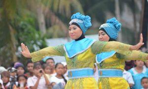 mtq kku ke III di kecamatan teluk batang kayong utara kalbar  gh