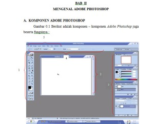panduan adobe  photoshop miftahul huda basic kab kayong utara 2007 - 2013 silahkan downloa