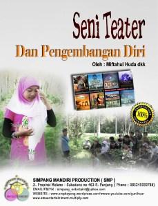 seni teater dan pengambangan diri kayng utara kalimantan barat indonesia, korupsi kayong, kkn, hehhehe