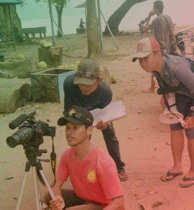 ujang kayong kku kalbar d indonesia  dorong film kalbar copy