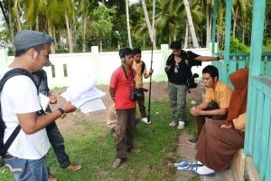 ujang tampoy naik uto kku kalbar  indonesia film indie lokal kayong utara e