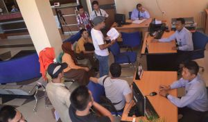 ujang tampoy naik uto kku kalbar  indonesia film indie lokal kayong utara ssa