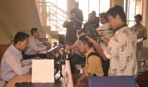 ujang tampoy naik uto kku kalbar  indonesia film indie lokal kayong utara