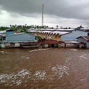 Banjir Melano KKU 20-12-2013