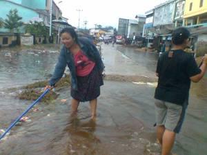 Banjir Tl Batang KKU