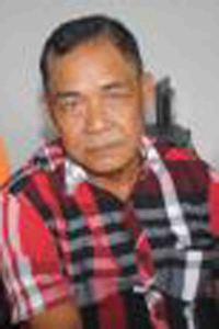 Abdul Rani Warta Kayong Kalbar