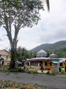 Gotong Royong, Warta Kayong Kalbar
