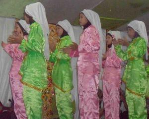 Jepin Melayu Rantau Panjang Warta Kayong Kalbar
