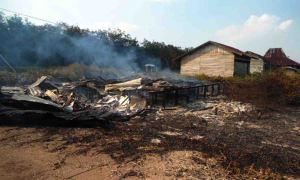 Kebakaran Gereja Rapa 2 Warta Kayong Kalbar