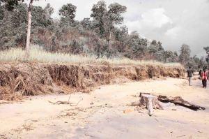 pasir mayang kayong utara hads