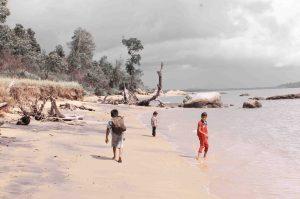 pasir mayang kayong utara hh