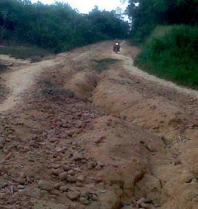 jalan tanjung beulang_warta kayong