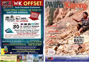 COVER warta kayong edisi 10