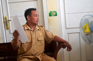 rahmat kartolo napitupulu pns dinas pendidikan kayong utara warta kayong