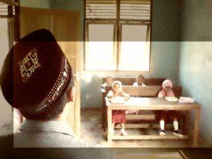 guru yang baik akan melahirkan generasi yang baik warta kayon mi kemenang dinas pendidikan kayong utara
