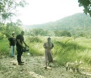 kambing janda klinik asri kayong utara