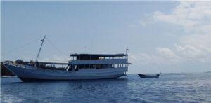 kapal australia kecelakaan di penabang karimata warta kayong