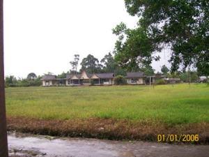 tauladan--Kisah Guru dari Para Guru--ok zaini bangunan aliyah melano kayong utara masa lalu warta kayong