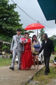 adat budaya pernikahan tionghoa kayong utara 2015 teluk batang