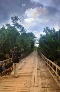 jembatan angker kali alam _telaga arum_Seponti--ok 2015