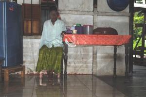 kesahajaan imam bujang ramli semasa hidupnya 1934-2013