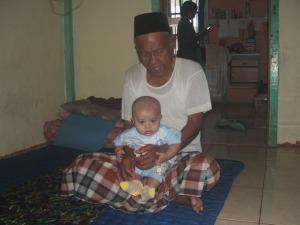 kesahajaan imam bujang ramli semasa hidupnya 1934-2013kesahajaan imam bujang ramli semasa hidupnya 1934-2013