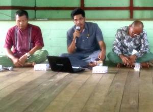 reses burhan dprd-Reses-Dewan-di-Desa-Masbangun-dan-Teluk-Batang-Utara-ok