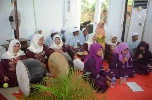 kasidah durian sebatang