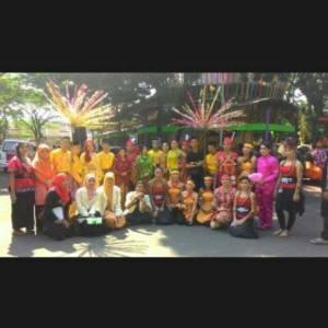 KPMKB utusan Kalbar di Malang Harumkan Nama Kalimantan Barat
