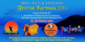 festival selat 2015_karimata sail karmata spnduk copy